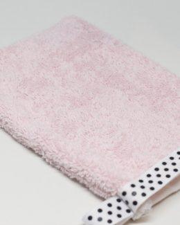 Dots – light pink