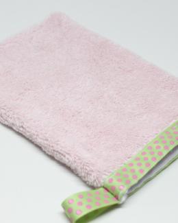 Dots pink – light pink