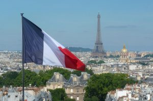 French Markets 10th November 2019